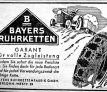 Bayers Ruhrketten
