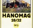 Hanomag 28/32 WD