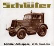 Schlüter Schlepper